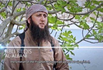 islamisti teroristi djihad