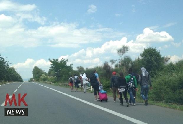 migranti avtopat mk