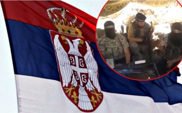 teroristi islam srbija