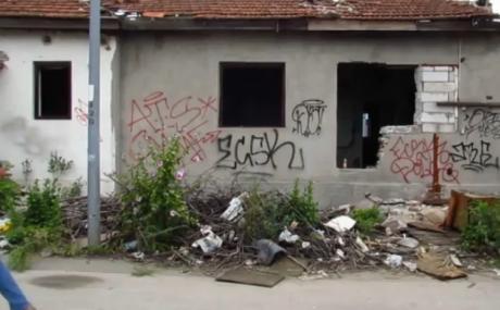 grafittii