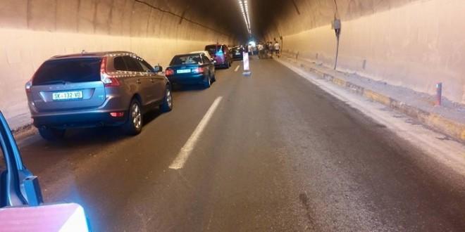 Foto - Ѕид на сообраќајниот срам