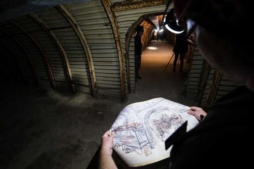 tuneli cercil