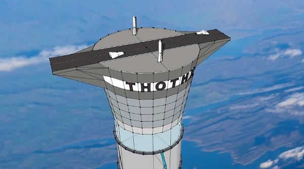 Svemirski-lift