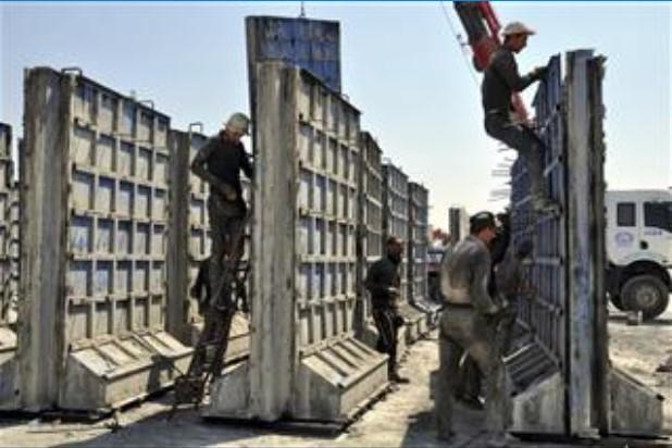 migranti zid