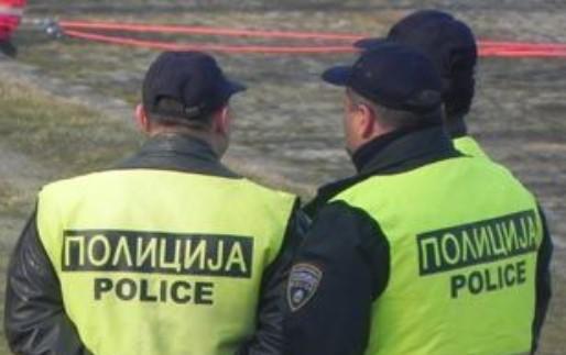 policija kapi