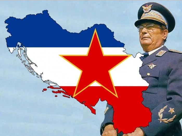tito jugoslavija