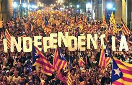 atalonija nezavisnost