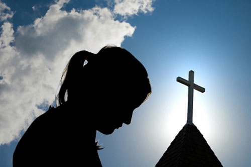 hristijani bog krst vera