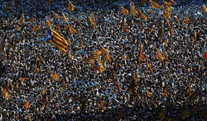 katalonija nezavisnost