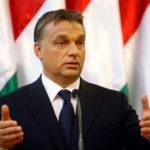 Орбан: Груевски е мој сојузник, зад неговиот прогон стои Сорос