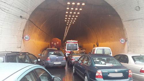 ФОТО: Ѕид на сообраќајниот срам
