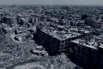sirija pusta