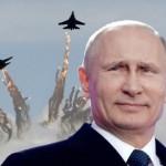 Путин: Постои надворешен притисок за зачленувањето на Македонија во НАТО