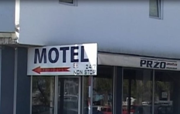 motel przo bitola