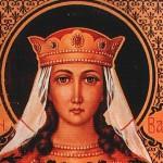 Денеска е светата великомаченица Варвара – погубена од својот татко затоа што била христијанка