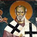 Прославете го Свети Никола според традицијата