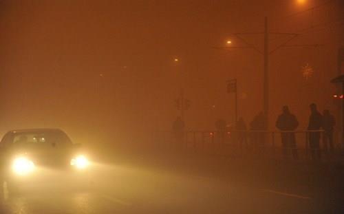 zagaduvanje magla