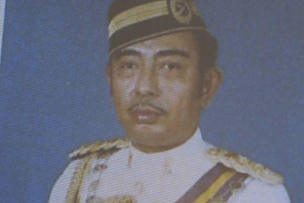 Idris-Iskandar