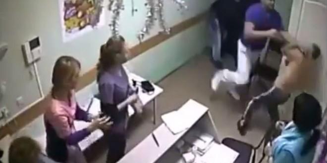 tepacka pacient doktor