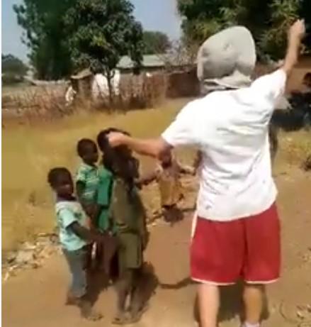 gambija deca oro