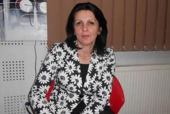 kosovo srbinka pretsedatel kandidat
