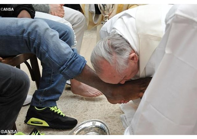 Papa Francisko(6)