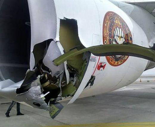 avion iron maiden