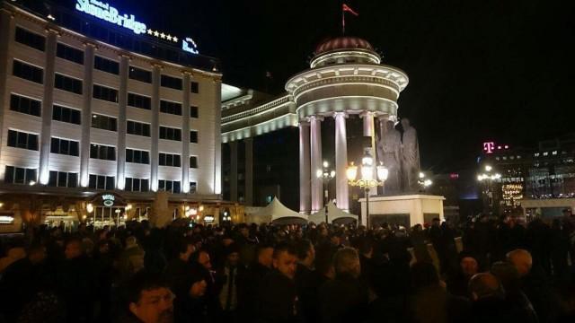 protesti ustaven