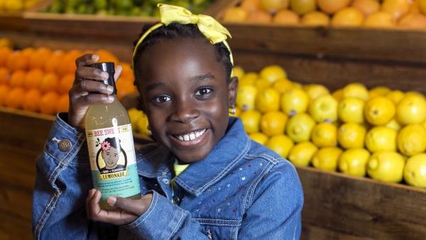 Lemonade Mikaila