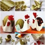 Еве како убаво, а евтино да ги спакувате велигденските јајца (Фото)
