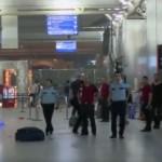 """Пронајден бездомникот кој """"собра"""" 500.000 евра од аеродромот Роаси"""