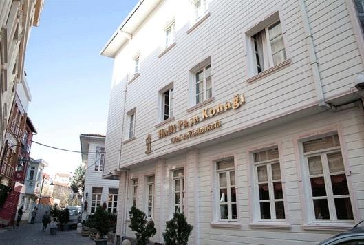 turcija hotel