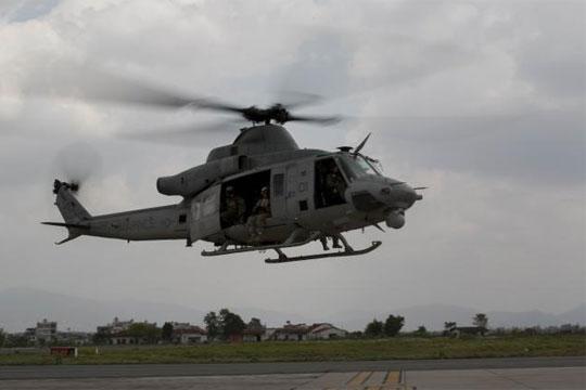 voen-helikopter