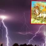 Свети Илија: Што смее, а што не треба да се прави на овој празник