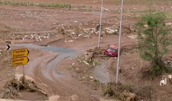 obikolnica poplava