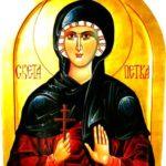 Во недела е голем и тежок празник: Ја викаат Црна света Петка, а штити од несреќи и болести