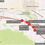 Скопје лежи на процеп длабок 200 метри – Во овие скопски наслеби е најризично за живеење
