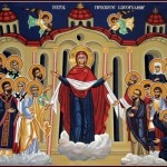 Голем и тежок ден, Сабор на Пресвета Богородица – направете го ова