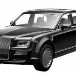 ФОТО – Aвтомобилот на Путин – го викаат ЗВЕР или бункер на тркала