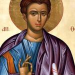 Денеска е Св. апостол Тома – Во народното паметење останал како неверен Тома