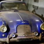 Продал 40 години стара кола сега има доволно пари за цел живот