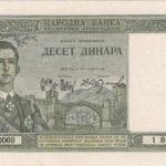 Ако ги имате овие 10 динари, ВЕДНАШ може да ги замените за 8.000 евра!