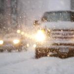 Важни совети како да возите по снежни и замрзнати коловози