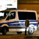 Опасна киселина се излеа во Франкфурт на Мајна