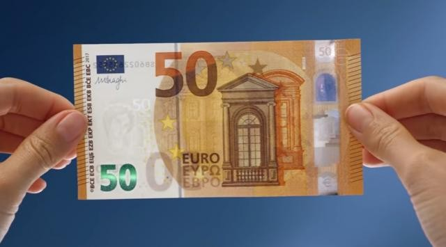 50 evra