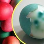 Како да бојадисате јајца без хемикалии и бои – природен начин, совети и идеи