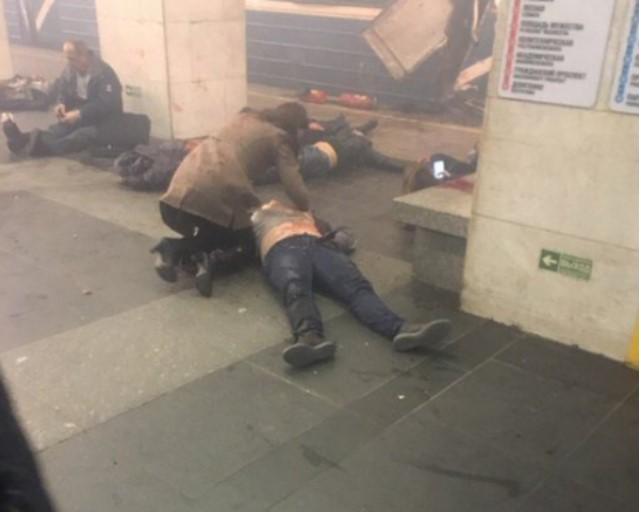 metro napad sank petersburg