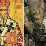 Денеска е Свети Василиј Острошки – за неговите чуда знае цел свет