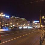 Москва до Лондон – објаснете го претресот на авионот или ќе вратиме со исти мерки