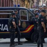 Над милион жители на Мадрид смеат да излезат од дома само во итни случаи
